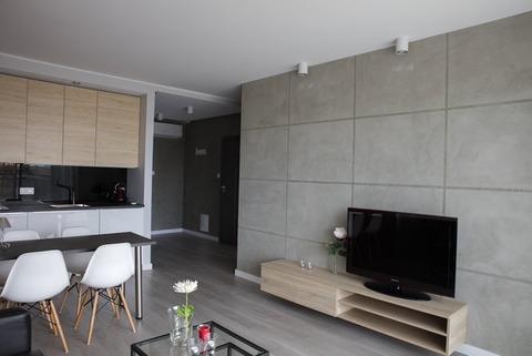 Apartament Polo