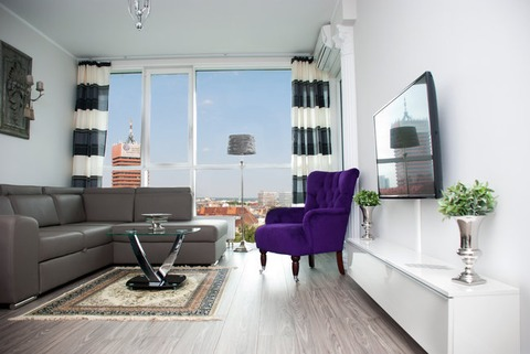 Apartament Orion