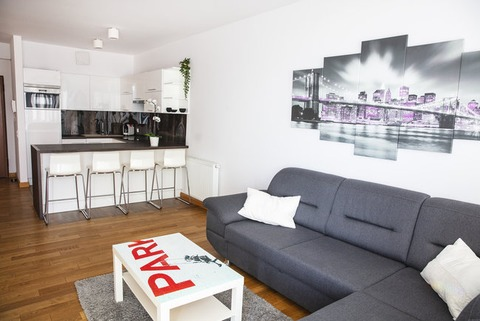 Apartament Marideo